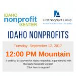 Idaho Nonprofit Center (1)