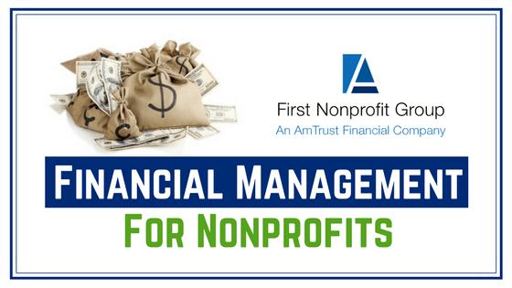 Financial Management for Nonprofits (1)