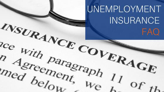 unemployment insurance faq